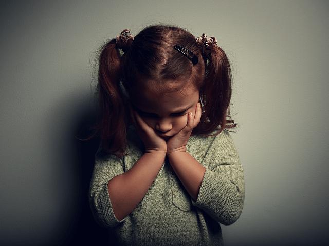 Detské psychosomatické problémy