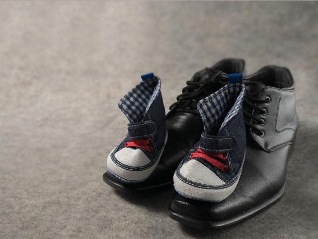 21286d95d37ad Ako vybrať detské topánky? - Dieťatko.sk